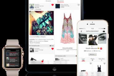 The Net Set App Social Network Shopping