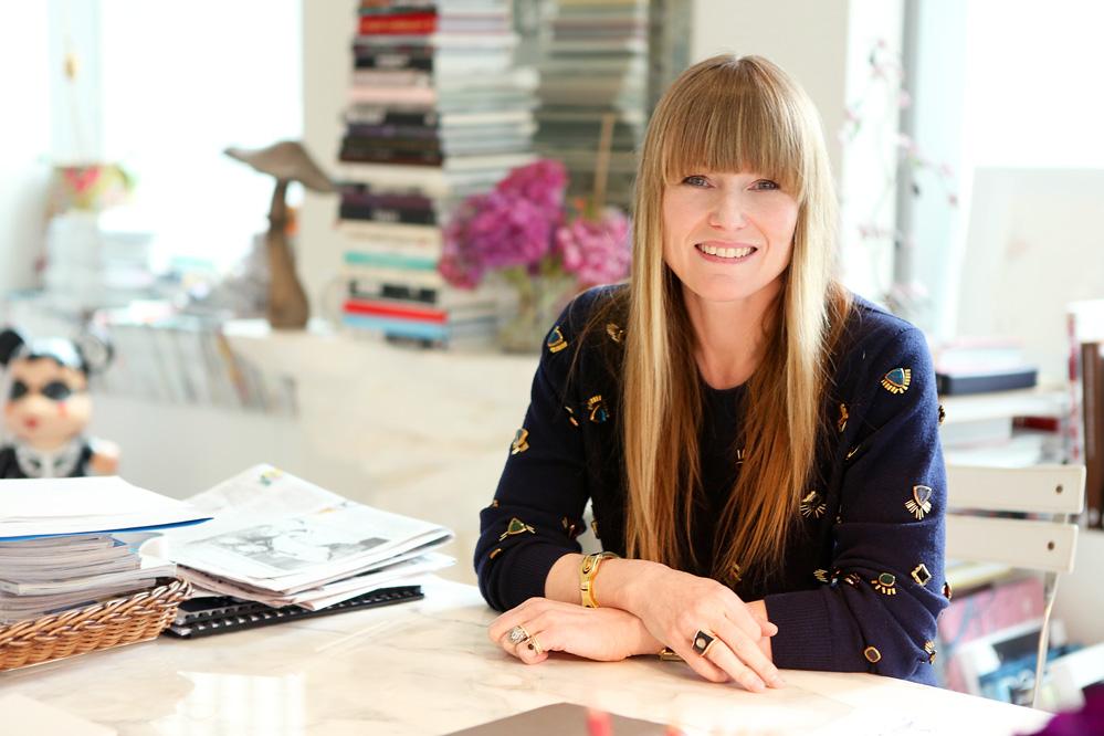 How Amy Astley Became editorinchief of Teen Vogue Glam Observer – Fashion Editor Job Description