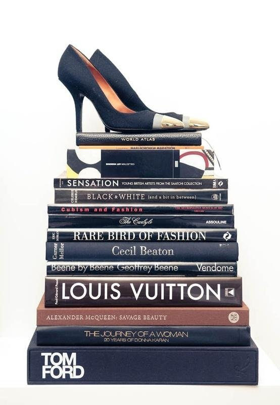 fashion books to buy right now