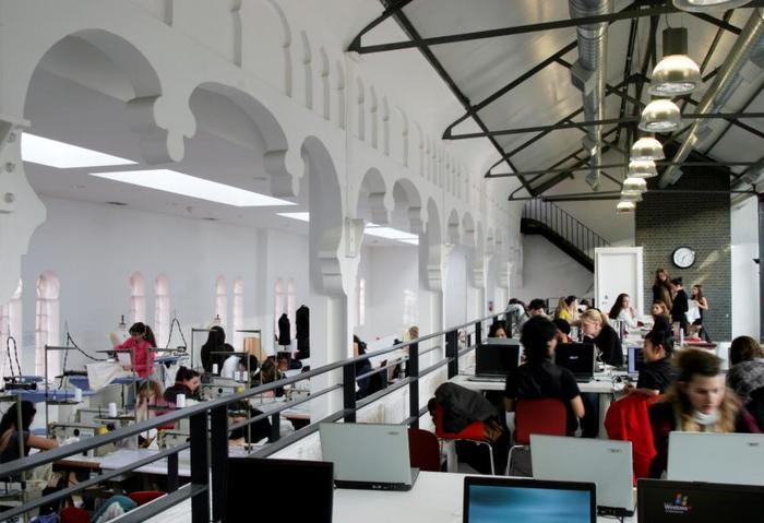 Le migliori scuole ed i migliori corsi per studiare moda for Istituto marangoni di milano