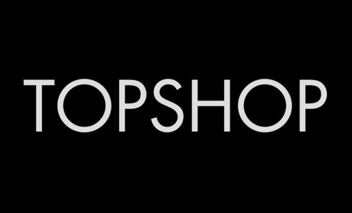 Topshop story and business
