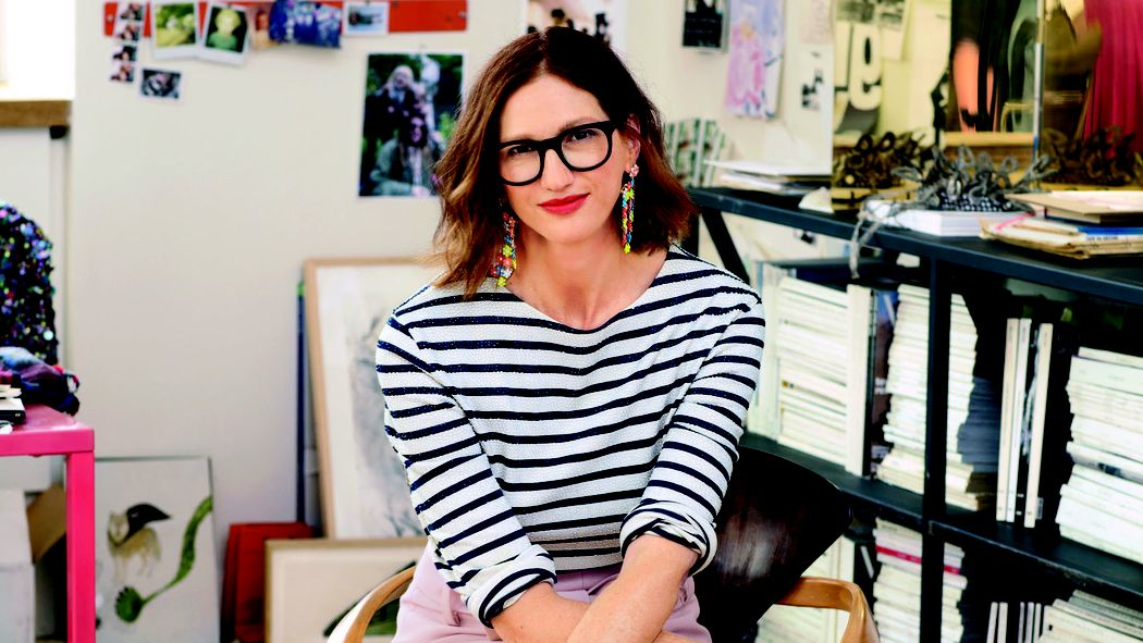 Career Advices From J.Crew President And Creative Director