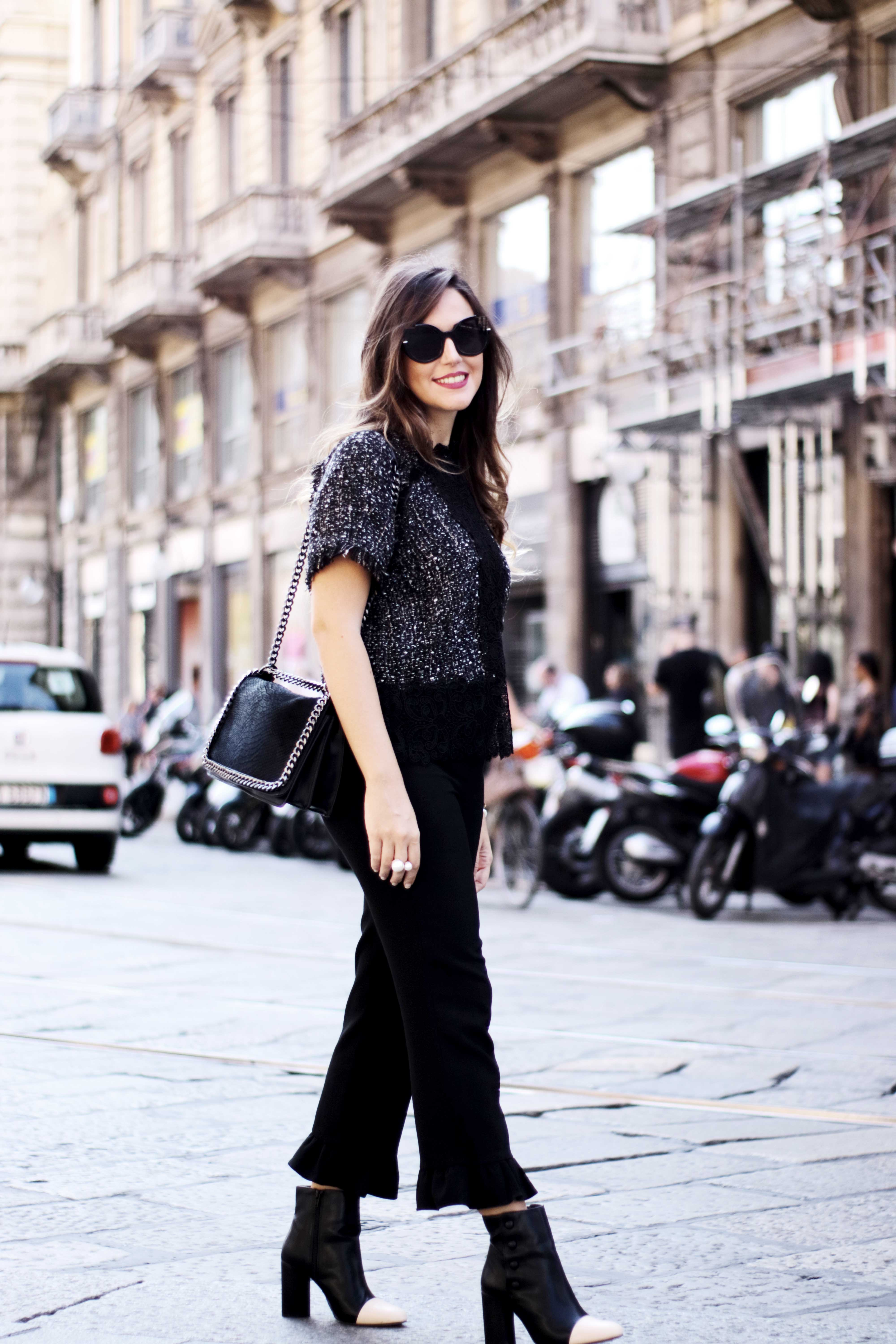 outfit-ermanno-scervino-mfw-streetstyle
