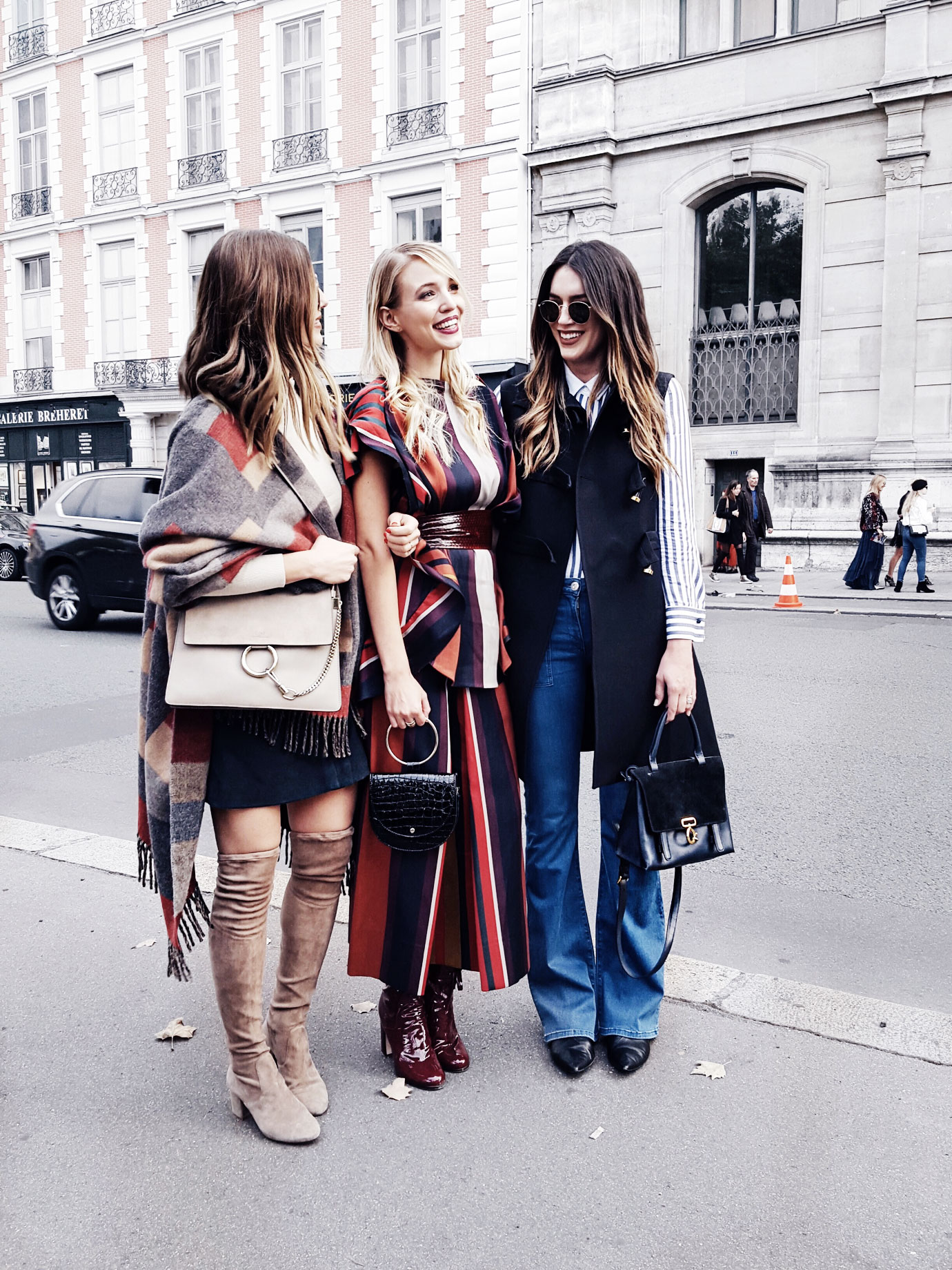 How to boost your fashion blog earnings during fashion week