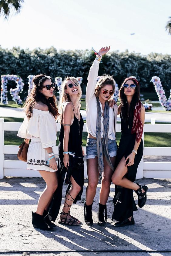 Coachella | Why it's an essential social media moment for fashion brands