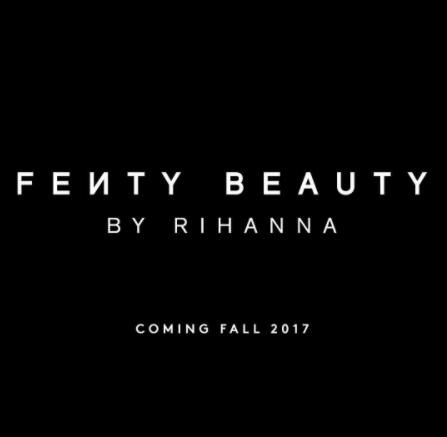 È ufficiale Rihanna lancerà la sua linea beauty
