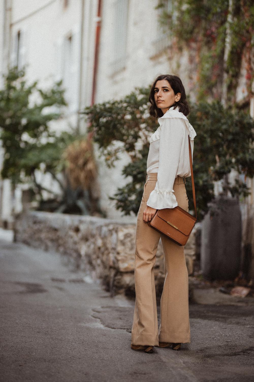 Aria di Bari Interview