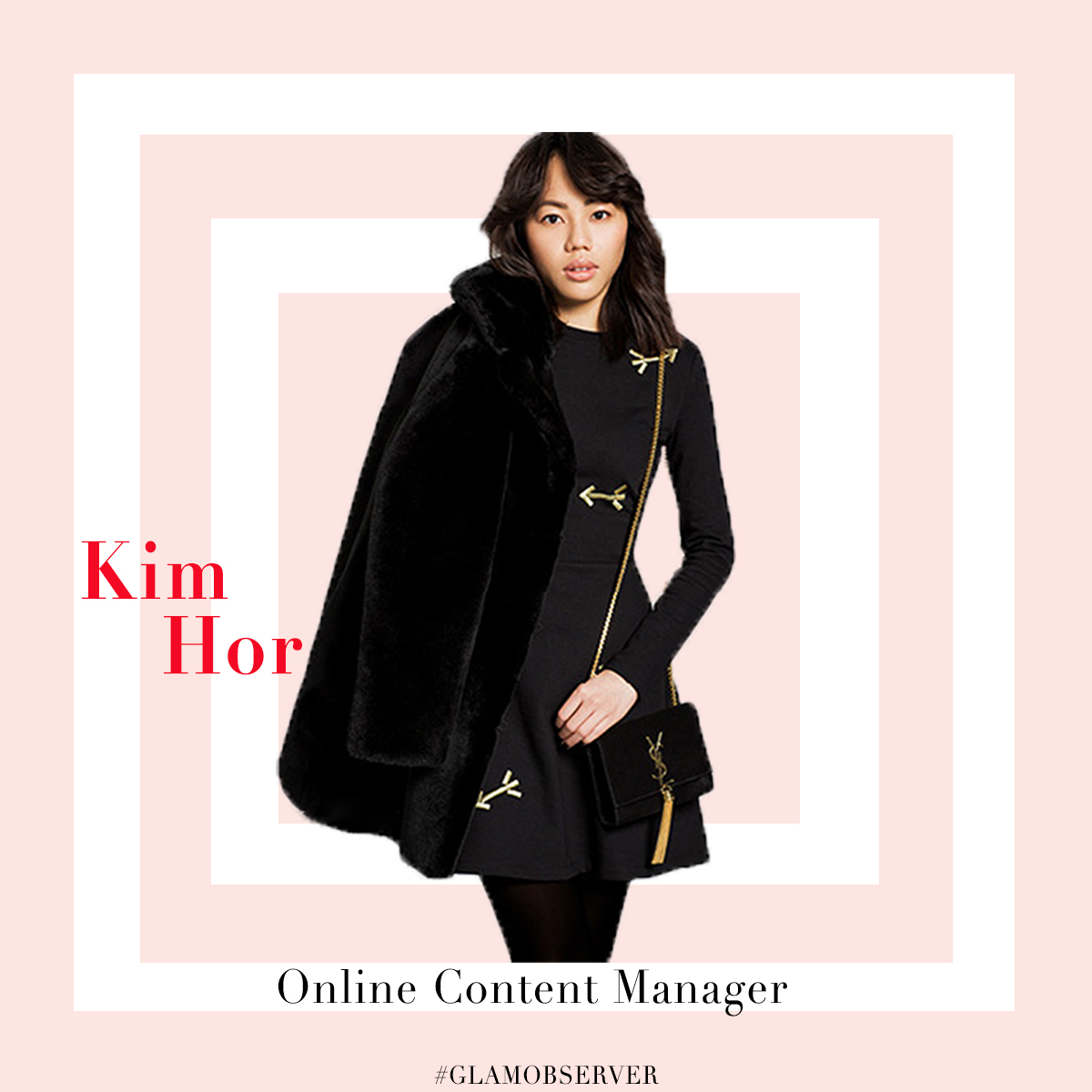 Kim Hor Fashion Career Interview