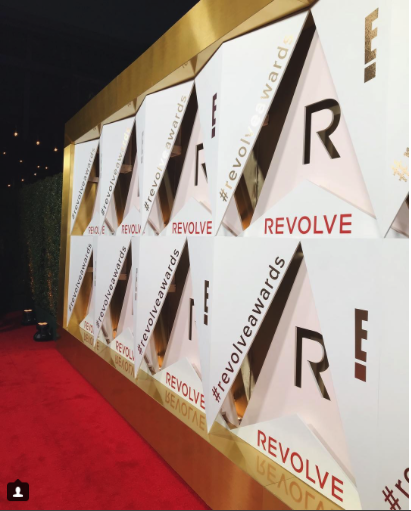 Revolve Awards All the Winners