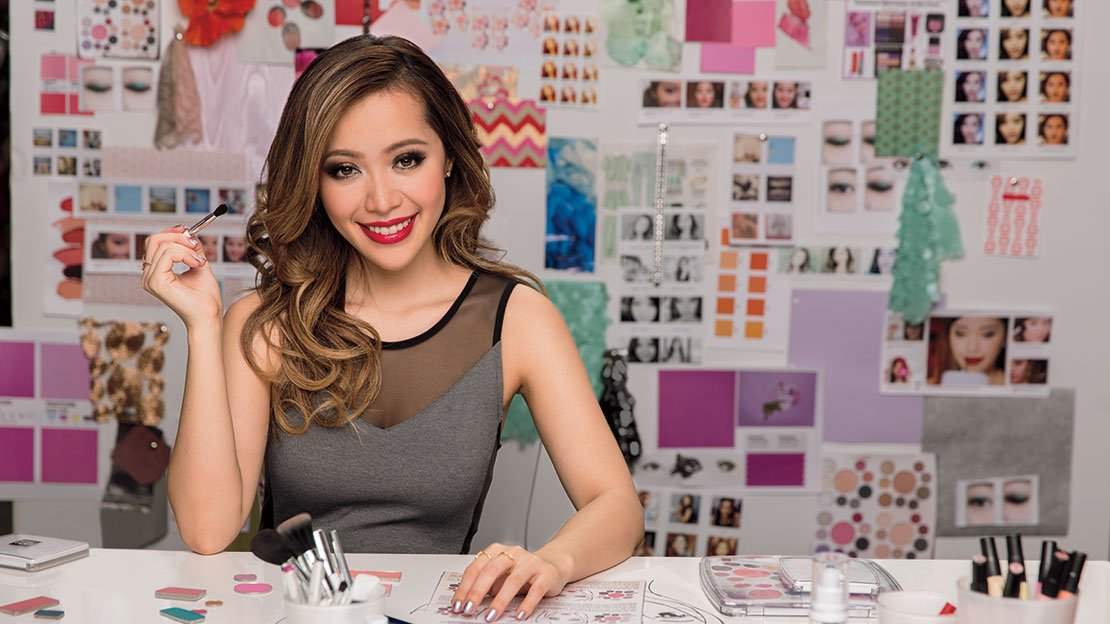 3 Top Beauty Influencers To Watch For Creating Your Business