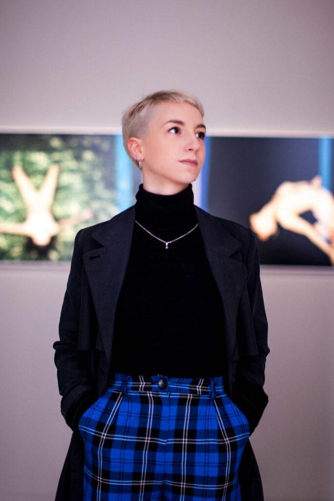 Donde comprar los mejores precios nuevo barato Meet Margot Collection Coordinator at Balenciaga - Glam Observer