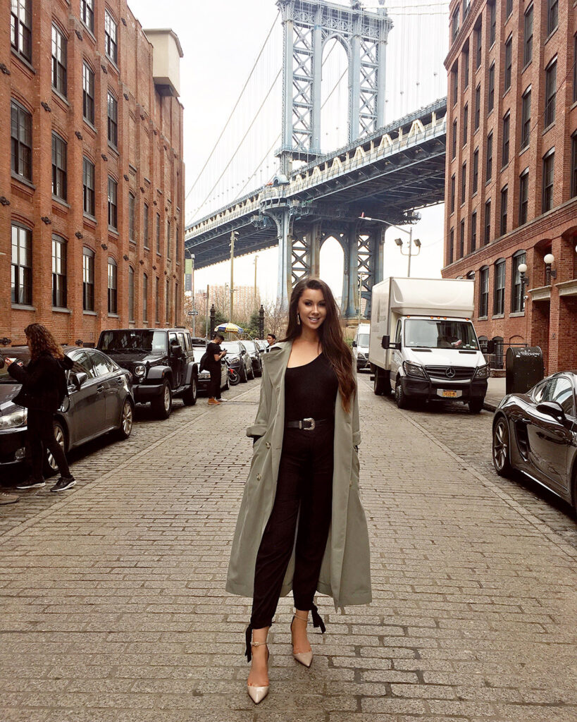 Michael Kors Story and Business Glam Observer