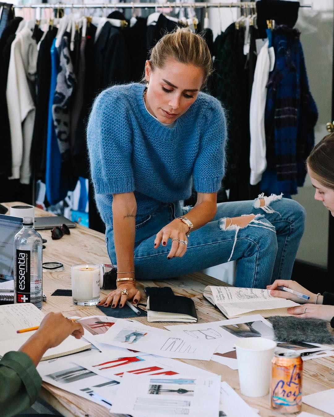 How To Start Your Career In Fashion From Scratch Glam Observer